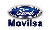 Logo movilsa